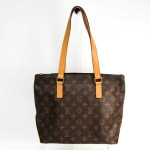 Louis Vuitton Cabas Piano Tote Bag #N6534V60O